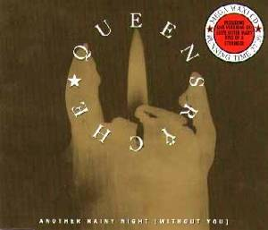 Queensrÿche: Another Rainy Night (Without You) - Cover
