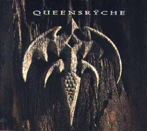 Queensrÿche: I Am I - Cover
