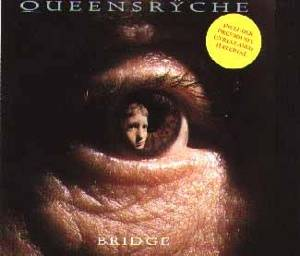 Queensrÿche: Bridge - Cover