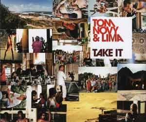 Cover - Tom Novy Feat. Lima: Take It