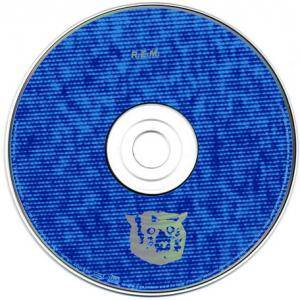 R.E.M.: Monster (CD) - Bild 3