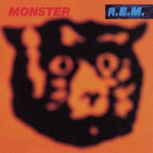 R.E.M.: Monster (CD) - Bild 1