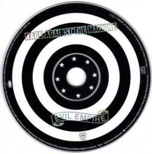 Rage Against The Machine: Evil Empire (CD) - Bild 3