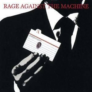 Rage Against The Machine: Guerrilla Radio - Cover