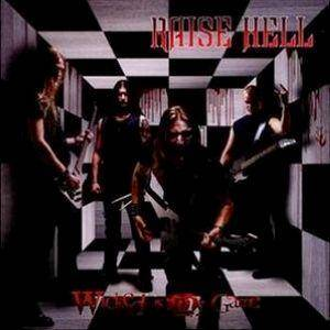 Raise Hell: Wicked Is My Game (CD) - Bild 1