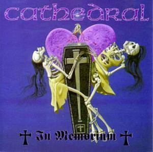 Cathedral: In Memorium - Cover