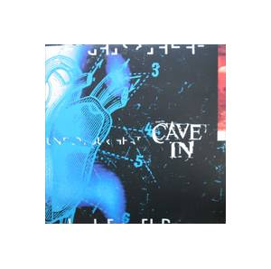 Cover - Cave In: Until Your Heart Stops