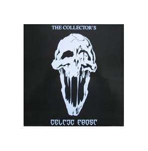 Cover - Celtic Frost: Collector's, The