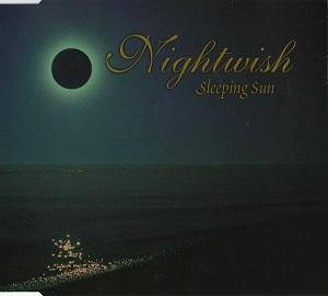 Nightwish: Sleeping Sun - Cover