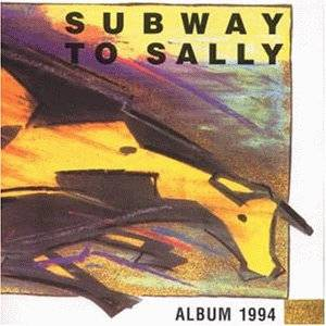 Subway To Sally: Album 1994 (CD) - Bild 1