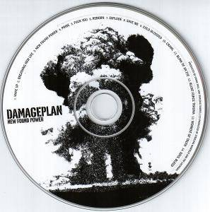 Damageplan: New Found Power (CD) - Bild 5