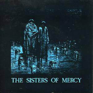 The Sisters Of Mercy: Body And Soul - Cover