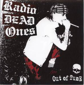 Cover - Radio Dead Ones: Out Of Tune