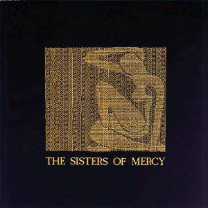 The Sisters Of Mercy: Alice - Cover