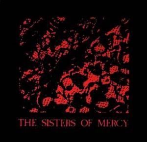 The Sisters Of Mercy: No Time To Cry - Cover