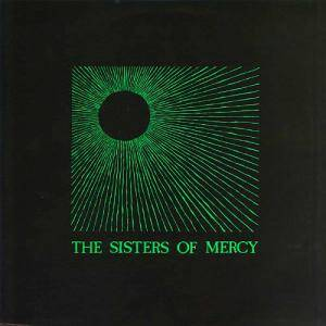 "The Sisters Of Mercy: Temple Of Love (12"") - Bild 1"