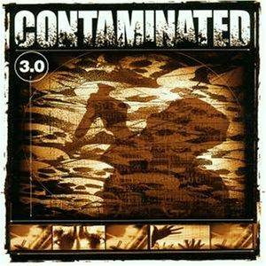 Cover - Mindrot: Contaminated 3.0