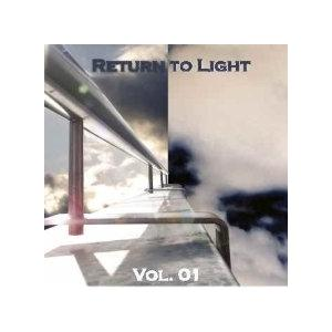 Return To Light Vol. 01 - Cover