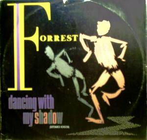 Cover - Forrest: Dancing With My Shadow