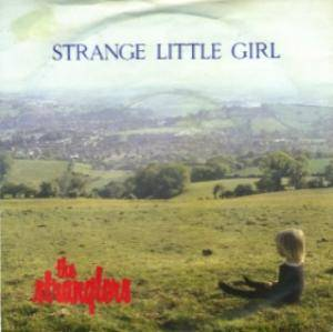 The Stranglers: Strange Little Girl - Cover