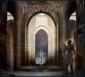 Cover - Shadow Gallery: Prime Cuts