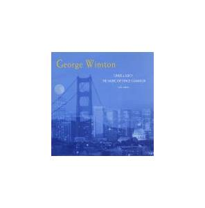 Cover - George Winston: Linus & Lucy - The Music Of Vince Guaraldi
