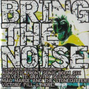 Cover - Profane: Bring the Noise