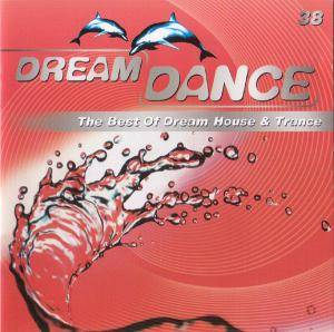 Cover - Dancing DJs Feat. Roxette: Dream Dance Vol. 38
