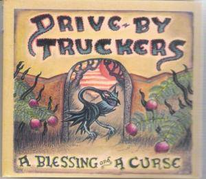 Cover - Drive-By Truckers: Blessing And A Curse, A