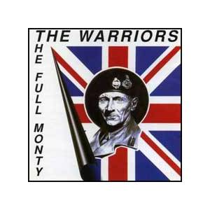 Cover - Warriors, The: Full Monty, The