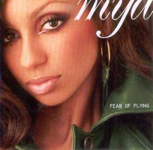 Cover - Mýa: Fear Of Flying