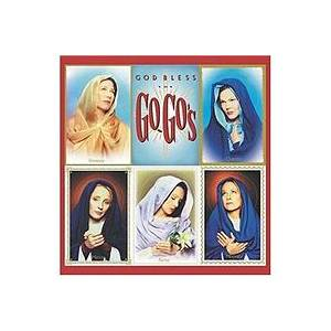 Cover - Go-Go's: God Bless The Go-Go's