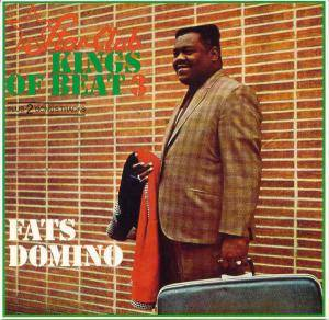 Fats Domino: Star-Club - Kings Of Beat 3 - Cover