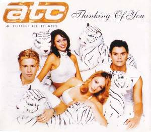 Cover - ATC: Thinking Of You
