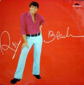 Roy Black: Roy Black - Cover