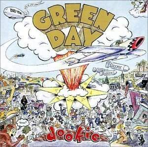 Green Day: Dookie (CD) - Bild 1
