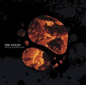 Cover - Ocean, The: Precambrian