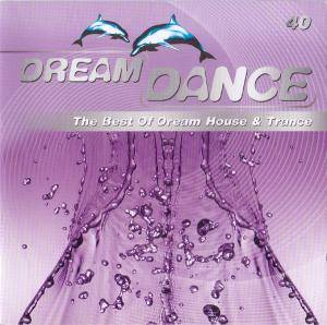 Cover - Lemond Pascal: Dream Dance Vol. 40