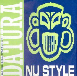 Cover - Datura: Nu Style