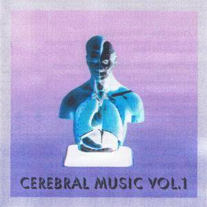 Cover - Human Decay: Cerebral Music Vol. 1