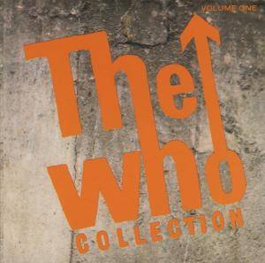 The Who: Collection - Cover