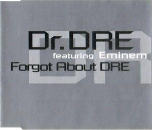 "Cover - Royce Da 5'9"": Forgot About Dre"