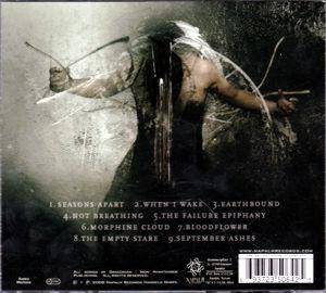 Draconian: Turning Season Within (CD) - Bild 2