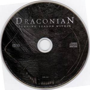 Draconian: Turning Season Within (CD) - Bild 3