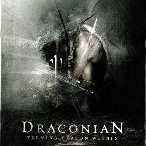 Cover - Draconian: Turning Season Within