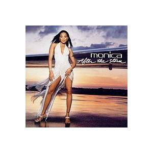 Cover - Monica: After The Storm
