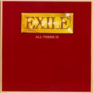 Exile: All There Is - Cover