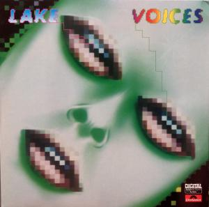 Lake: Voices - Cover