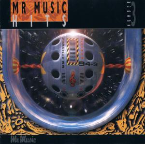 Mr Music Hits 1994-03 - Cover