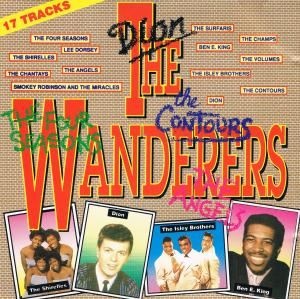 Wanderers, The - Cover